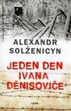 Jeden den Ivana Děnisoviče - obálka