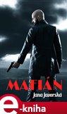 Mafián - obálka