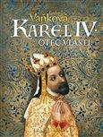 Karel IV. - Otec vlasti - obálka