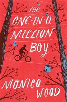 The One-in-a-Million Boy HB - Wood, M.