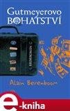 Gutmeyerovo bohatství (Elektronická kniha) - obálka