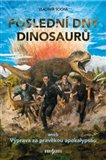 Poslední dny dinosaurů - obálka