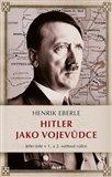 Hitler jako vojevůdce - obálka