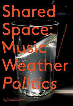 SharedSpace: Music, Weather, Politics