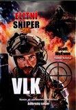 Elitní sniper: Vlk - obálka