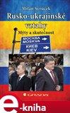 Rusko-ukrajinské vztahy - obálka