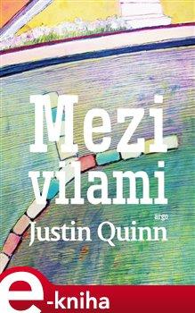 Mezi vilami - Justin Quinn e-kniha