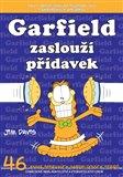 Garfield 46: Garfield zaslouží přídavek - obálka