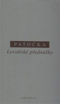 Lovaňské přednášky - Jan Patočka