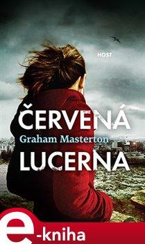 Červená lucerna - Graham Masterton e-kniha