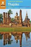 Thajsko - obálka