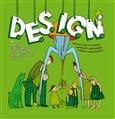 Design (Domácí encyklopedie seriózních i groteskních návrhů) - obálka