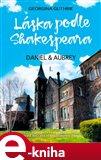 Láska podle Shakespeara (Daniel a Aubrey) - obálka