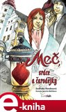 Meč, srdce a čarodějky (Elektronická kniha) - obálka
