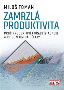 Zamrzlá produktivita. Proč produktivita práce stagnuje a co se s tím dá dělat? - Miloš Toman