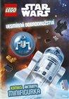Lego Star Wars Vesmírná dobrodružství
