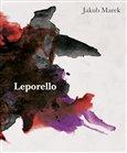 Leporello - obálka