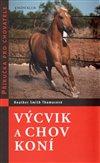 Obálka knihy Výcvik a chov koní
