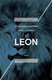 Leon - obálka