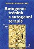 Autogenní trénink a autogenní terapie - obálka