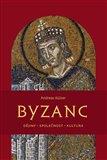 Byzanc (Dějiny – společnost – kultura) - obálka