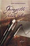 Georgette píše otci - obálka