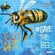 Nástěnný kalendář - Street Art 2017 - obálka