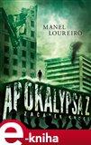 Apokalypsa Z: Začátek konce - obálka