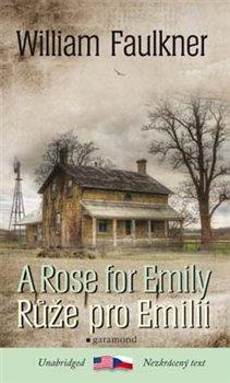 Obálka titulu Růže pro Emilii /A Rose for Emily