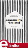 Gangsterova přítelkyně - obálka