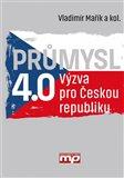 Průmysl 4.0 - Výzva pro českou republiku - obálka