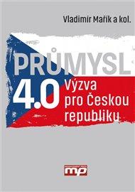 Průmysl 4.0 - Výzva pro českou republiku