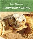 Darwinova želva - obálka