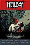 Hellboy 11: Ďáblova nevěsta a další příběhy - obálka