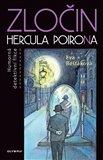 Zločin Hercula PoiroNa - obálka