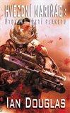 Hvězdní mariňáci: Útok na třetí planetu - obálka