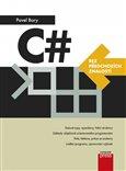 C# bez předchozích znalostí - obálka