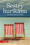 Obálka knihy Sestry hurikánu
