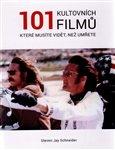 101 kultovních filmů - obálka