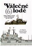 Válečné lodě 6 - obálka