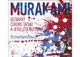 Bezbarvý Cukuru Tazaki a jeho léta putování - obálka