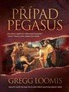 Obálka knihy Případ Pegasus