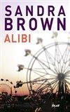 Alibi - obálka