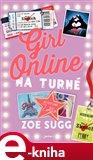 Girl Online na turné - obálka