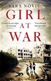 Girl at War - obálka