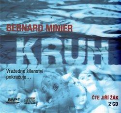 Kruh, CD - Bernard Minier