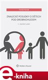 Znalecké posudky o dětech pod drobnohledem - obálka