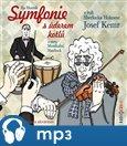 Symfonie s úderem kotlů - obálka