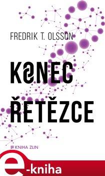 Konec řetězce - Fredrik T. Olsson e-kniha