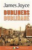 Dubliňané / Dubliners - obálka
